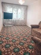 2-комнатная, улица Молчанова 3. 8 километр, 50,0кв.м.