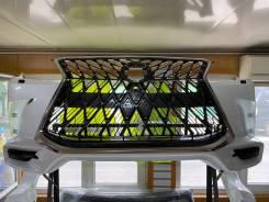 Бампер Передний Superior Lexus LX570 LX450D 2016+ 52119-6B969