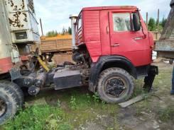 КамАЗ 5410. Продается грузовик камаз, 10 000кг.