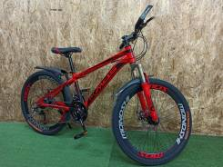 Велосипед Mondishi MT-760 24