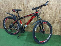 Велосипед Mondishi MT-760 26