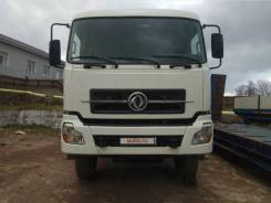 Dongfeng. Самосвал DongFeng