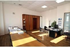 Офисный этаж с хорошим ремонтом в промышленном районе. Улица Посадская 20, р-н Снеговая, 452,0кв.м.