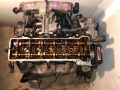 Двигатель в сборе 1GFE контрактный из Японии