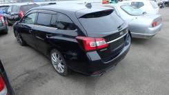 Крыло задние левое Subaru Levorg VM4/VMG цвет Чёрный D4S