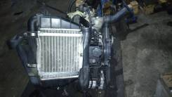 Двигатель RT Kia Sportage 2.0i TCi 83 л. с