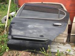 Дверь левая задняя Nissan cefiro