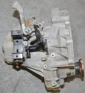 Коробка передач МКПП Skoda Yeti 1.2 TSi 6-ст.