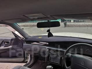 Панель приборов. Toyota Crown, GS151, GS151H, JZS151, JZS153, JZS155, JZS157, LS151, LS151H 1GFE, 1GGPE, 1JZGE, 2JZGE, 2LTE