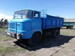 IFA. Продам самосвальный грузовик, 6 000кг., 4x2