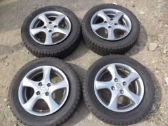 Колеса Toprun зима износ 2% Dunlop Winter Maxx WM01 175/65R14 82Q