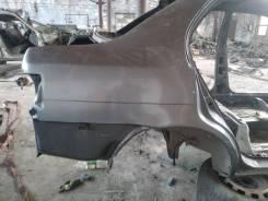 Крыло заднее правое Toyota Tercel NL40