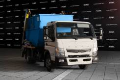 Mitsubishi Fuso Canter. Fuso Canter TF, 3 000куб. см., 5 000кг., 4x2. Под заказ