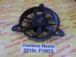 Вентилятор радиатора кондиционера Daewoo Nexia Daewoo Nexia 2010