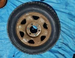Запасное колесо Nissan Elgrand