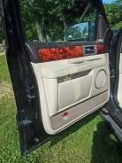 Продам кузов Lincoln Navigator