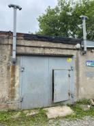 Гаражи капитальные. улица Спиридонова 44, р-н Луговая, 34,0кв.м., электричество, подвал. Вид снаружи