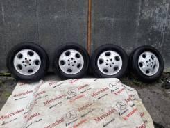 Комплект колес Mercedes VITO W638 215/65R15