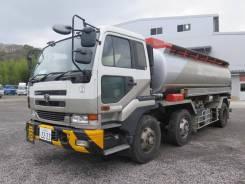 Nissan Diesel Condor. Бензовоз , 18 000куб. см., 15 000кг., 6x2. Под заказ