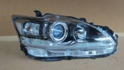 Фара Lexus CT200h правая фара 81130-76091 оригинал. 76-5