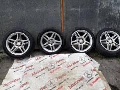 Комплект колес Mercedes 245/45R18 AMG A2044014102