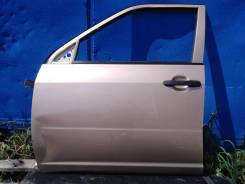 Дверь боковая передняя левая Toyota Probox/Succeed NCP51
