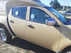 Дверь передняя правая L200/Triton/Pajero Sport