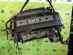 Двигатель BMW Е-39 M52TU B25 (256S4) 2.5л