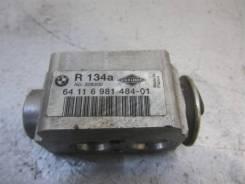 Клапан TRW 64116981484 для BMW 3-Серия E90/E91/E92/E93 2006