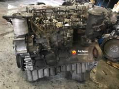 Двигатель 2.9 Рекстон Муссо Корандо Истана OM662 без навесного