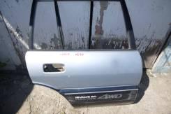 Дверь боковая задняя правая Toyota Sprinter Carib AE95