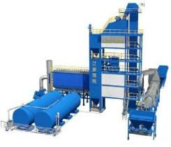 Асфальтобетонный завод LB500 производительностью 40 т/час. Под заказ