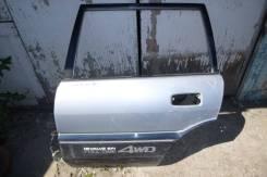 Дверь боковая задняя левая Toyota Sprinter Carib AE95