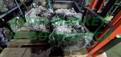 АКПП контрактная Nissan Juke 1.6 с установкой