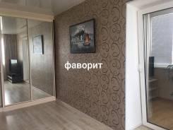 1-комнатная, улица Толстого 44. Толстого (Буссе), агентство, 33,0кв.м. Комната