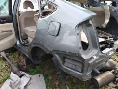 Крыло заднее левое см. фото для Toyota Prius NHW20 1NZ-FXE В Наличии