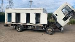 Iveco Eurocargo. Продается фургон мороженица Iveco EuroCargo, 3 908куб. см., 3 000кг., 4x2