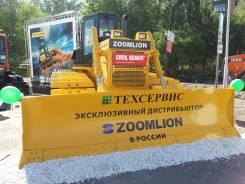 Zoomlion ZD160S-3. Бульдозер , 9 800куб. см., 18 000кг.