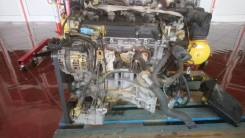 Двигатель QR20DD Nissan Bluebird Sylphy TG10.