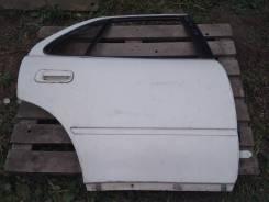 Дверь боковая задняя правая Toyota Camry SV30