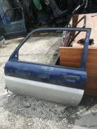 Дверь передняя левая Mitsubishi Pajero iO H66W