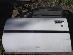 Дверь боковая передняя левая Toyota Camry SV22