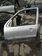 Дверь передняя левая Mazda Tribute EPFW