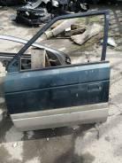 Дверь передняя левая MPV LVLR