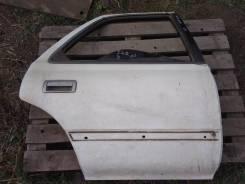 Дверь боковая задняя правая Toyota Cresta GX81
