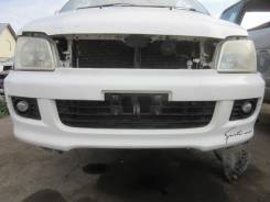 Бампер Toyota Lite Ace Noah SR50, 3SFE