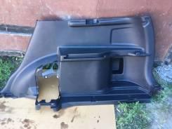 Обшивка багажника правая Honda CR-V