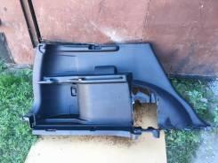 Обшивка багажника левая Honda CR-V