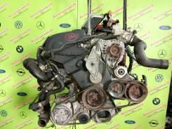 Двигатель VW Passat B5/Audi А4В5, A6C5 V-1.8T (ANB) МКПП