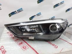 Фара левая Hyundai tucson 3 2015-19